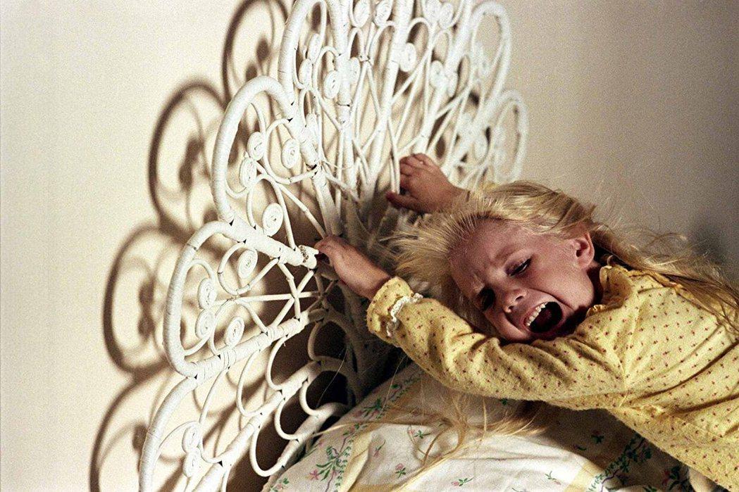 「鬼哭神號」被視為影史上最恐怖神秘的電影之一。圖/摘自imdb
