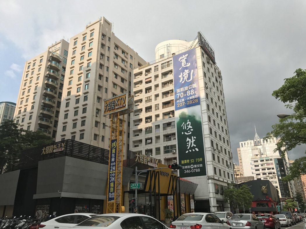 591新建案統計,今年928檔全台都會區案量破2000億元記者游智文/攝影