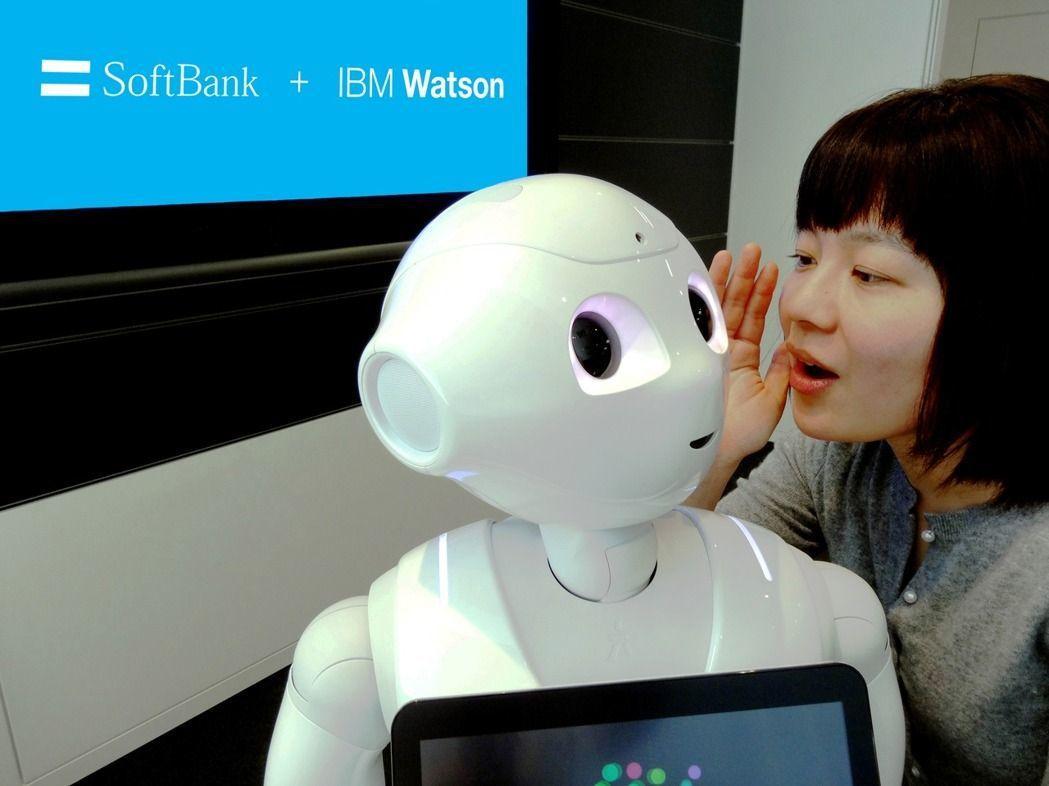 世界各國都拚命發展人工智慧,研發更先進的機器人,整合系統、程式設計的能力也更重要...