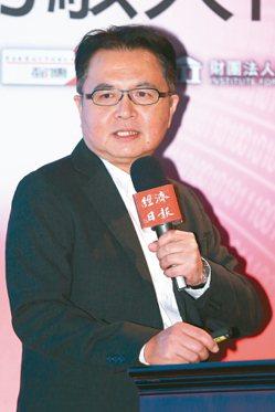 資策會科技法律研究所所長蕭博仁