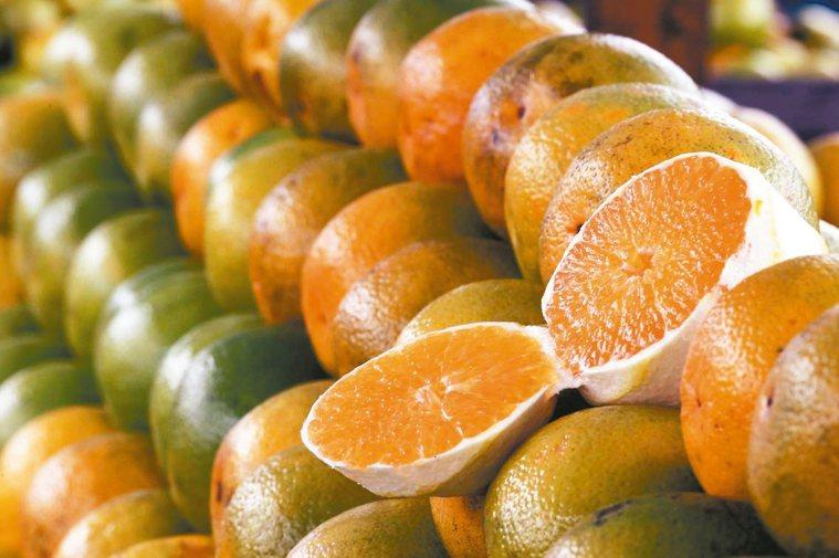 為什麼柳橙是健康的,但柳橙汁卻不健康? 路透
