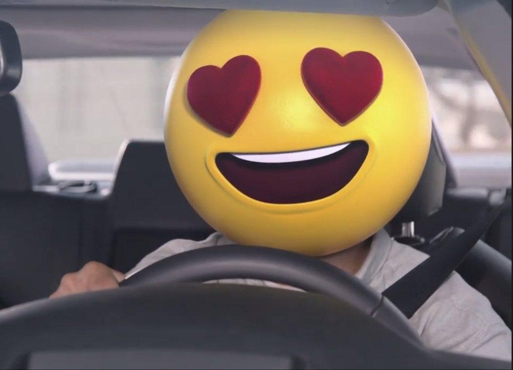 摘自creativity-online.com (Toyota Love)