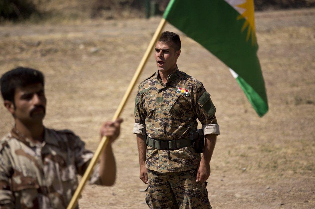 為什麼伊拉克的國內事務,會對土耳其產生如此巨大的影響力? 圖/路透社