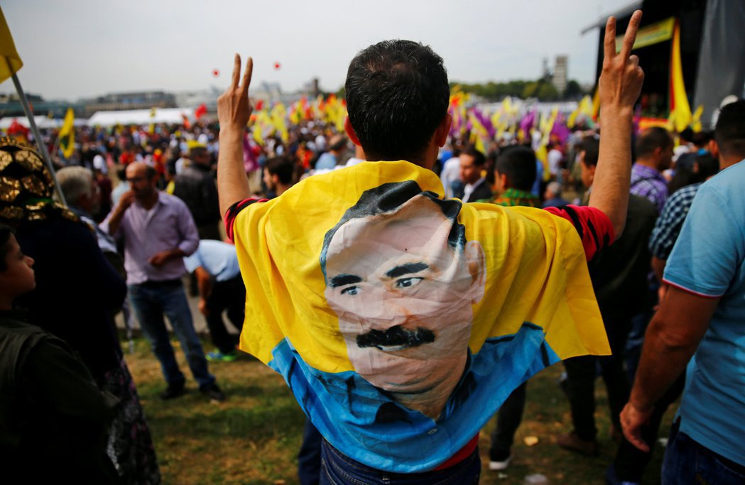 對土耳其來說,如果伊拉克庫德自治區獨立建國,恐怕會使得國內的恐怖組織庫德工人黨(...