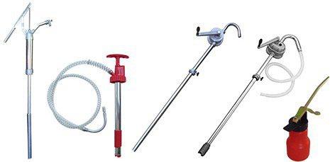 蔡春聯專業製造各式潤滑油配備工具。 業者/提供