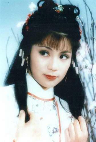 翁美玲被譽為「永遠的俏黃蓉」圖/摘自people.com