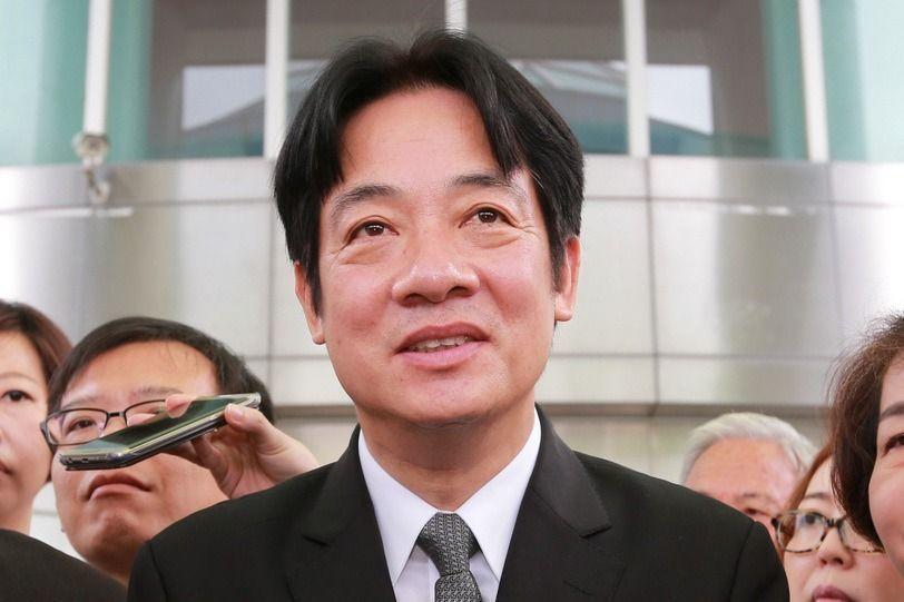 準閣揆賴清德。 聯合報系資料照片/記者劉學聖攝影