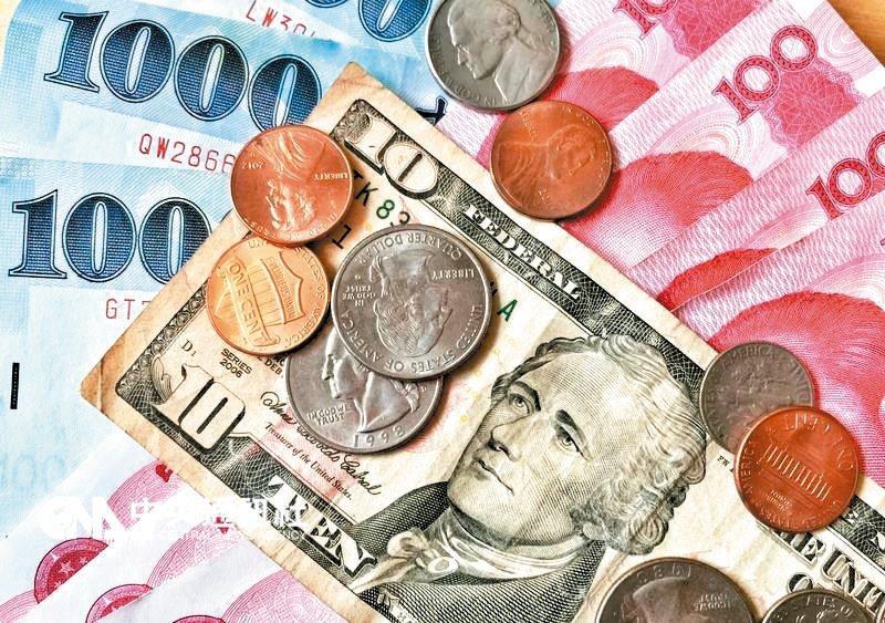 亞洲政府和央行所持有的美國公債和其他外國資產創下歷來新高水準。 路透