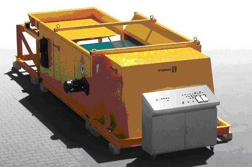 紘儀公司引進德國STEINERT高品級渦電流分選機,是有色金屬分選的好幫手。  ...