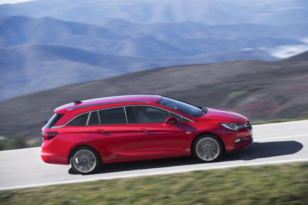 外傳 PSA 對 Opel 已進行重大規劃,像是將 PSA 集團的現有引擎放在現...