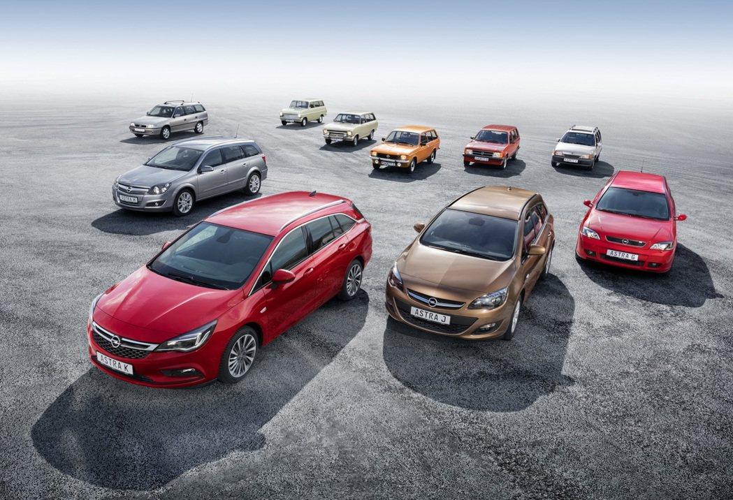 在 PSA 集團向 GM 通用汽車收購 Opel 歐寶後,這間幾度掙扎的車廠依然...