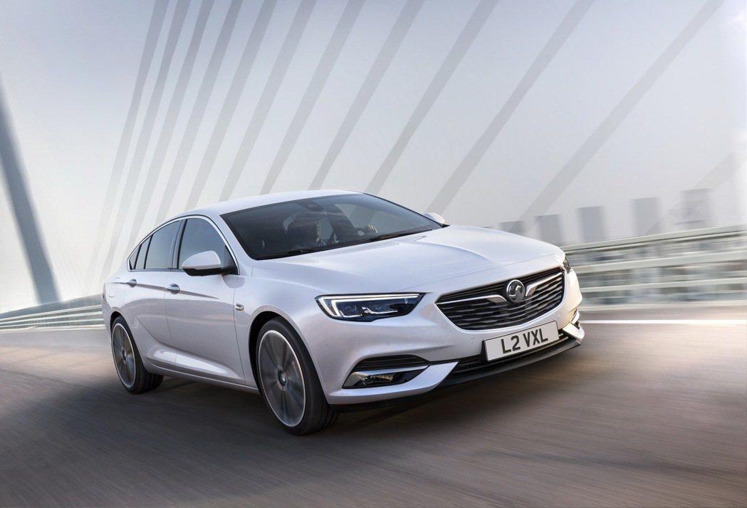 摘自 Opel
