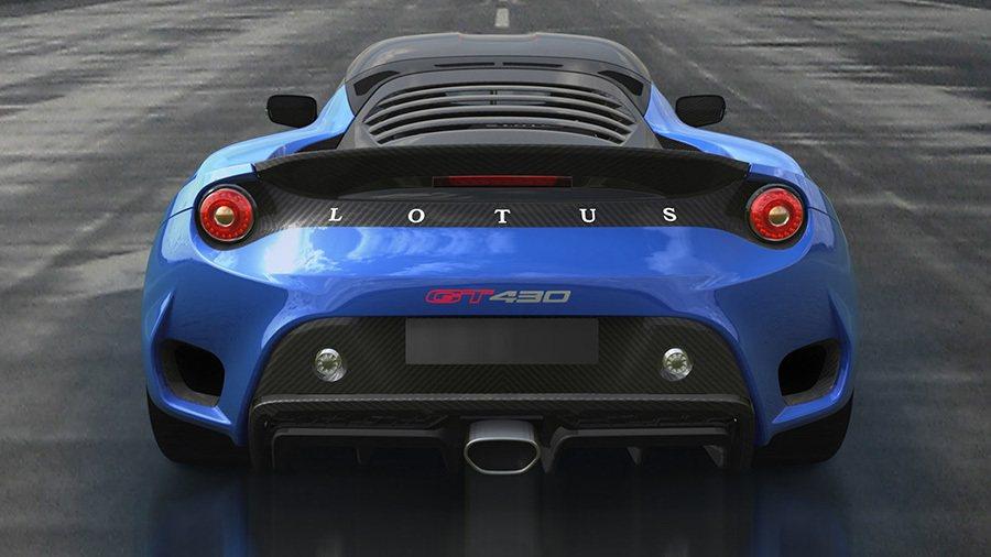 Lotus提供