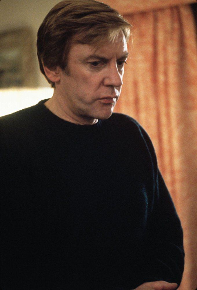 「凡夫俗子」唐納蘇特蘭意外未獲奧斯卡影帝提名,被視為金像獎史上最大懸案之一。圖/