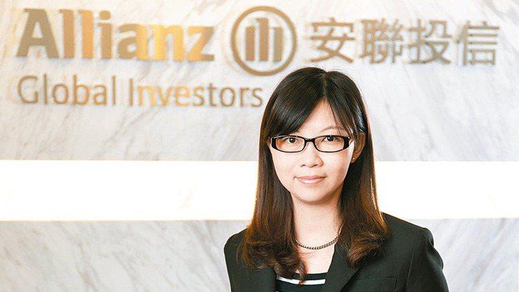 安聯台灣大壩基金經理人蕭惠中。 安聯投信/提供