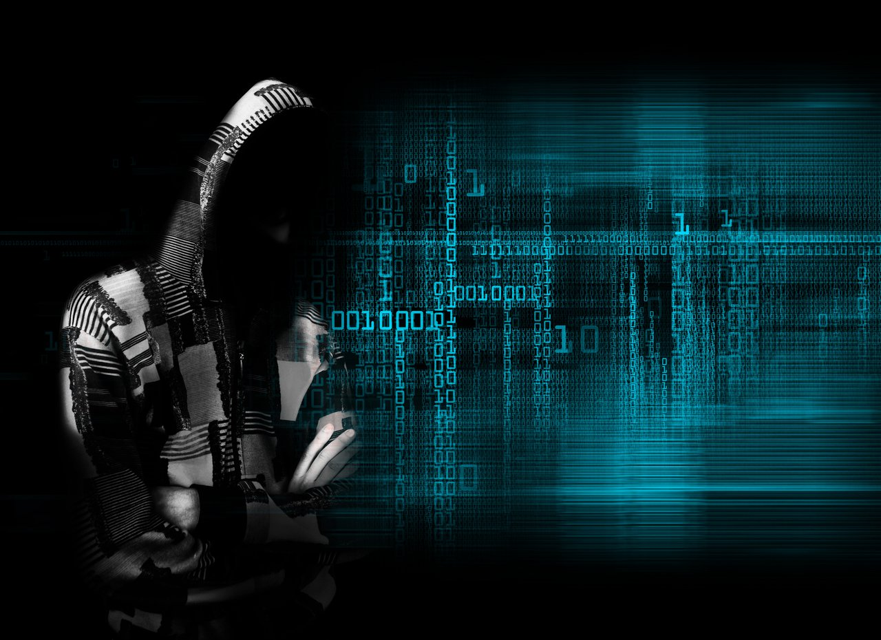 示意圖。近年的網路安全研究表明,網路空間的某些「暗黑」科技提高了恐怖組織使用網路...