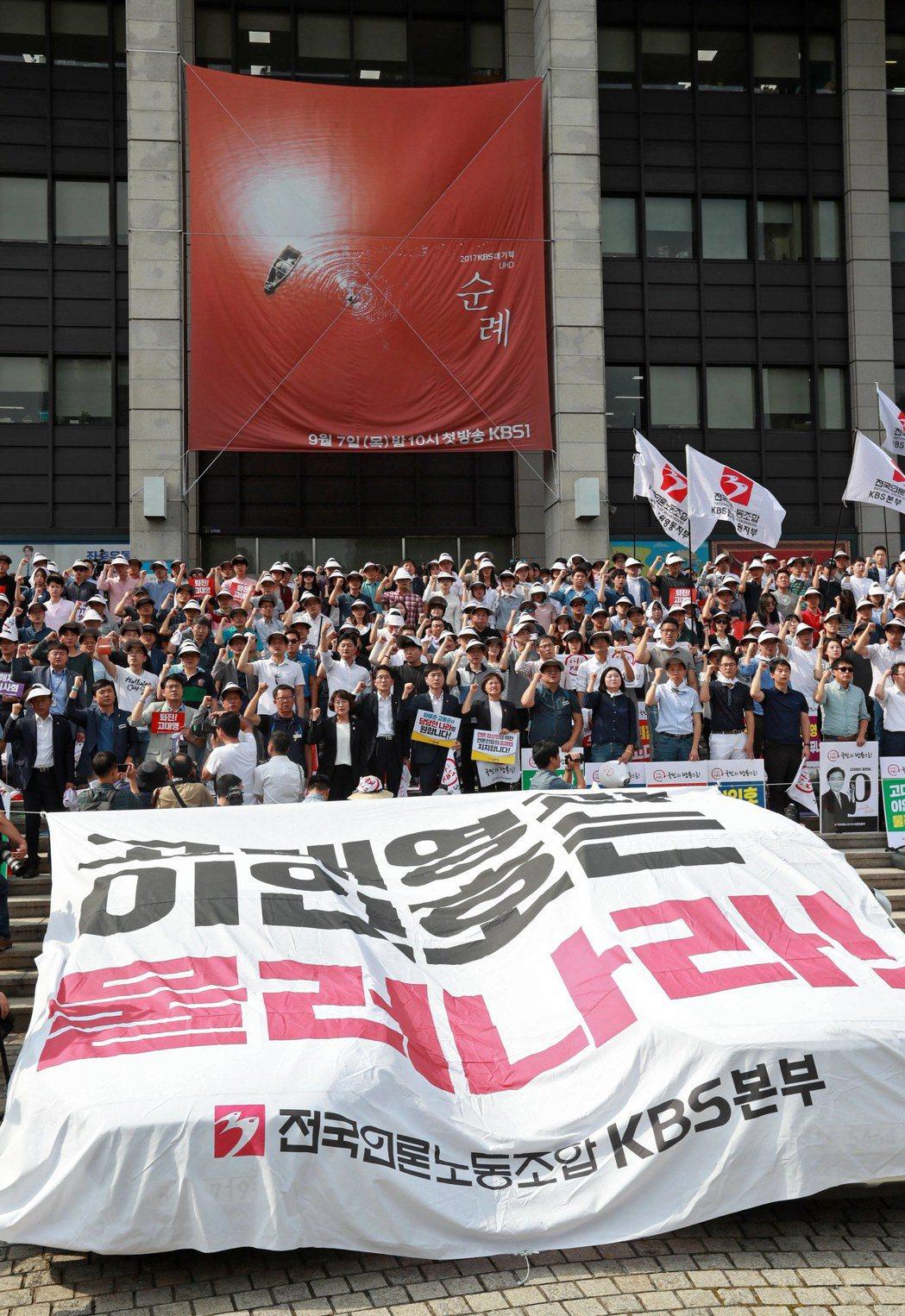 工會的抗爭路線,能否把力挺的主流民意,化作實際力量,也將成左右抗爭結果的變數。 ...