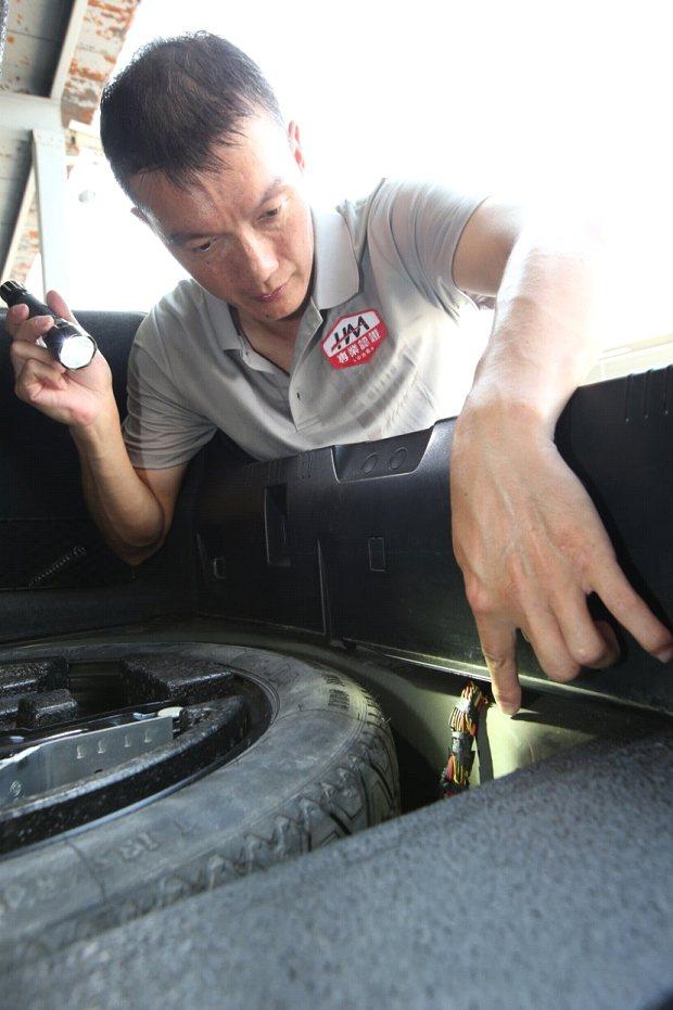 HAA認證以嚴謹及標準化的中古車查證流程,確保中古車車況能完整揭露。 carnews車訊網 提供
