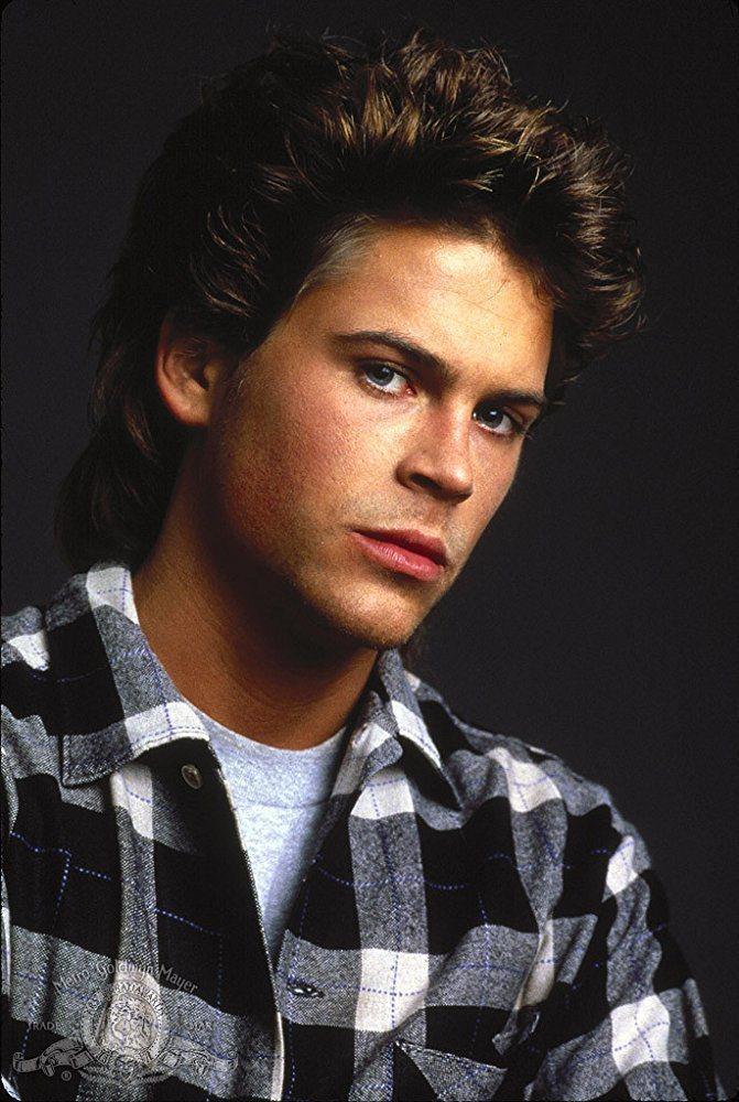 羅伯洛年輕時被譽為同世代最俊美的小生。圖/摘自imdb