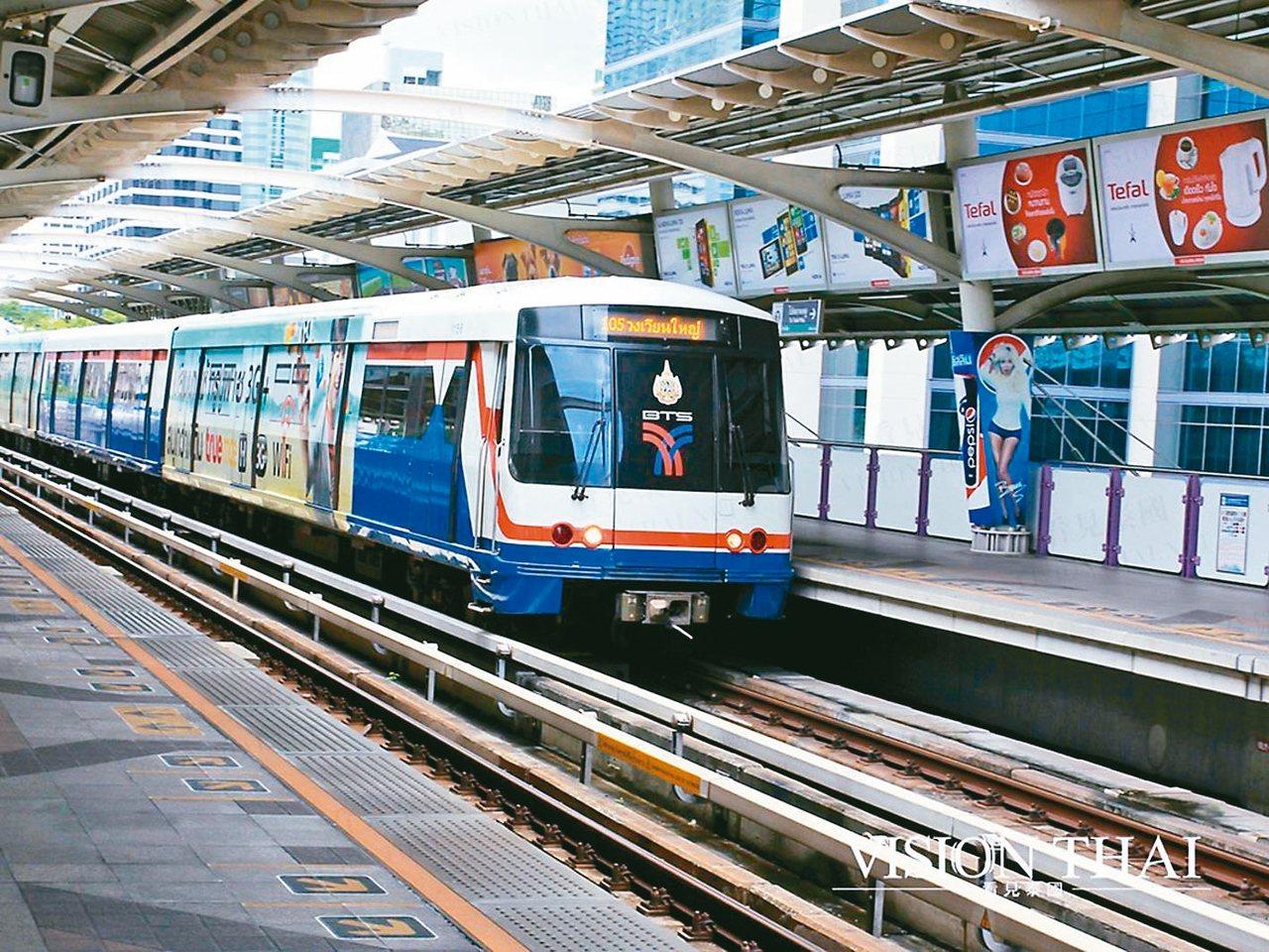 泰國曼谷的邦蘇特區(Bang sue)預計五年內將成為東協主要交通樞紐,更是泛亞...