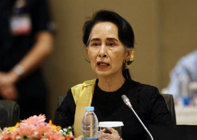 聯合國大會將開議 翁山蘇姬動向受矚目