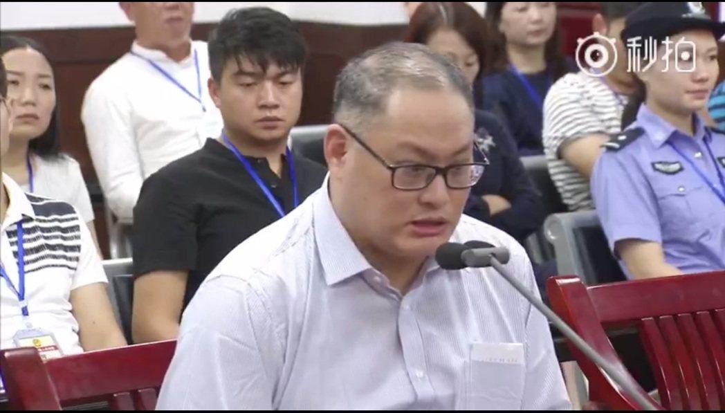 李明哲案 陸民質疑:政權這麼容易顛覆?