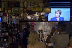 蔡慶樺/啤酒不准漲價?要求「兩倍正義」?德國大選中不一樣的小黨
