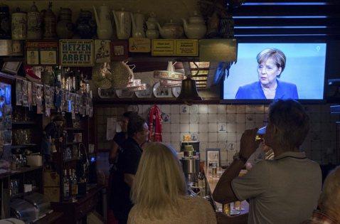 啤酒不准漲價?德國大選中不一樣的小黨