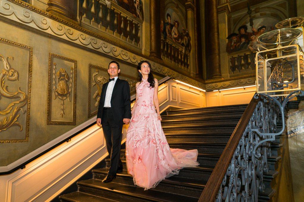 莫文蔚慶祝與老公相識30年,倫敦開趴。圖/索尼提供