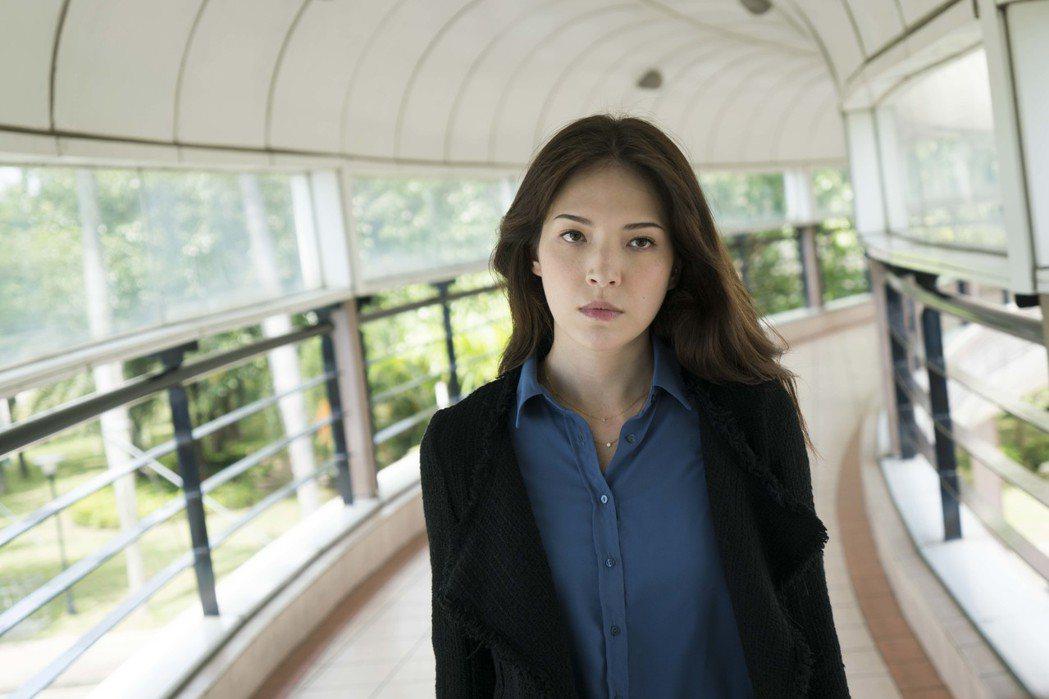許瑋甯回歸「麻醉風暴2」演出。圖/公視提供