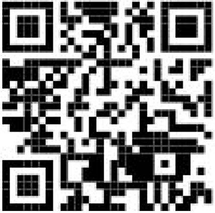 均豪精密QR Code。  均豪精密/提供