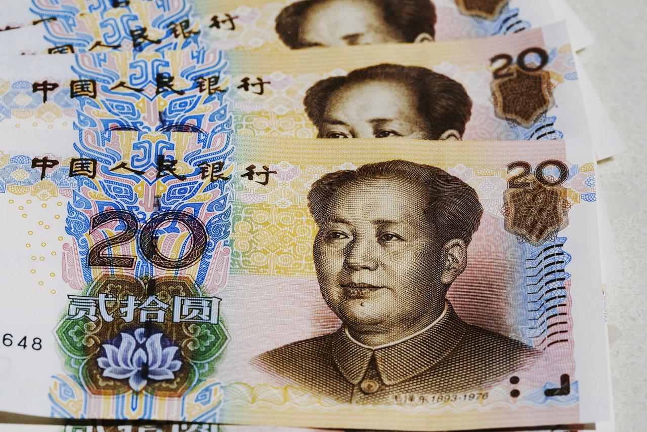 示意圖。大陸河北破獲印製假鈔的組織,而嫌犯被抓的回話,「因為真鈔做不出來」,令人...