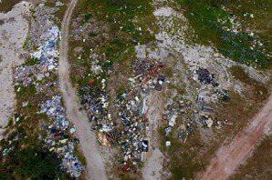 傅志男/絕美的吉貝,不入流的垃圾棄置管理問題