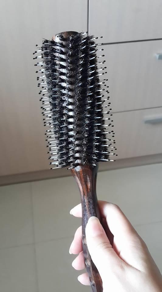 這才是正常的梳子啊! 圖片來源/爆廢公社