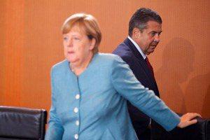 現代版「三矢之教」?德國外長的「一歐政策」