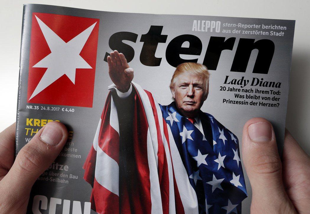 美國的極右與歐洲的極右,真的有差嗎? 圖/美聯社