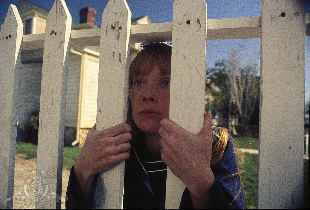 西西史派克因「嘉莉」精彩演出入圍奧斯卡影后。圖/摘自imdb