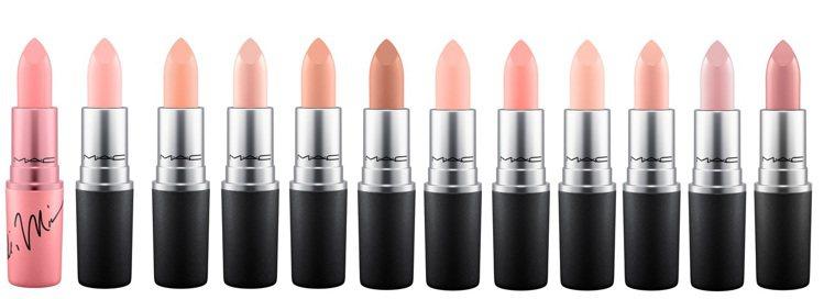 Nicki Minaj聯名系列以粉霧、水潤、乳霜、奶油、絲緞共5種材質創造全新2...