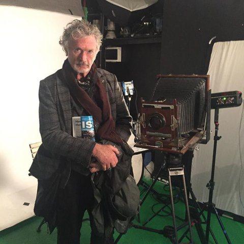 曾經在好萊塢備受力捧、看好成為「新一代克拉克蓋博」的愛爾蘭男星派屈克柏金,現在已是66歲的銀髮老帥哥,即將加入英國歷久不衰的國民肥皂劇「東區人」。他坦言該劇播出至今超過30年、4000集,已經是英倫...