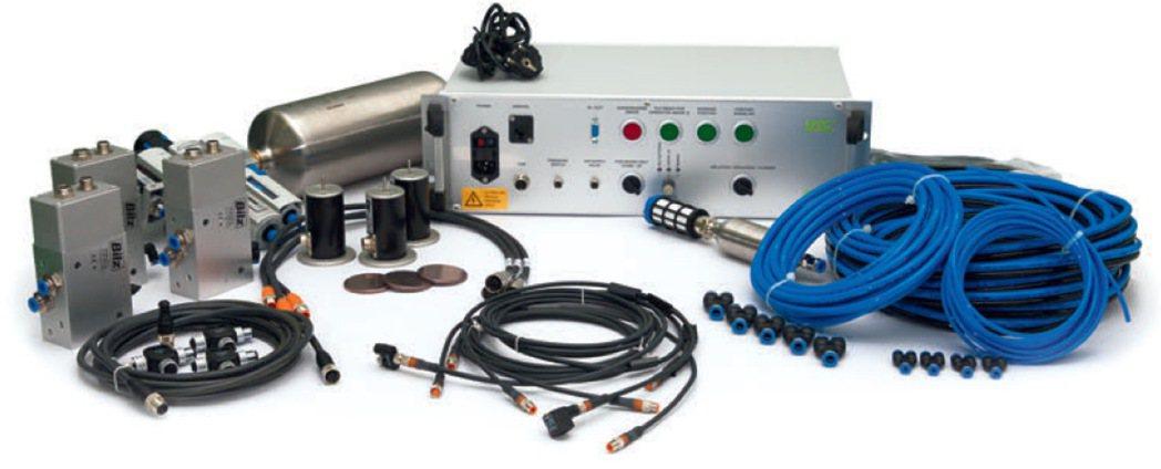 EPPC控制系統。 忠達貿易/提供