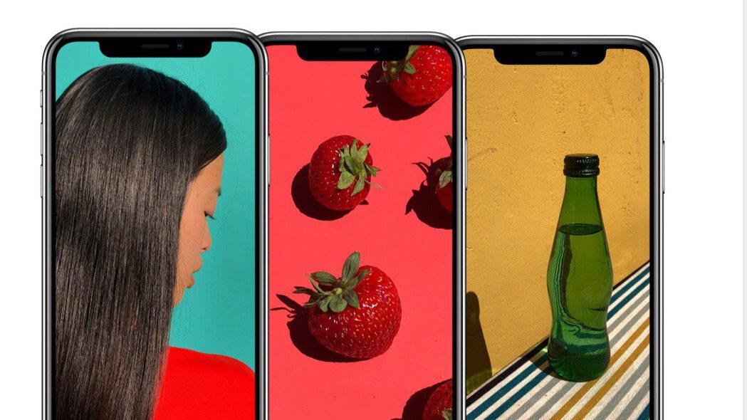蘋果發表新iPhone,國內各家電信業者也將推出相關方案。 圖/擷自Apple官...