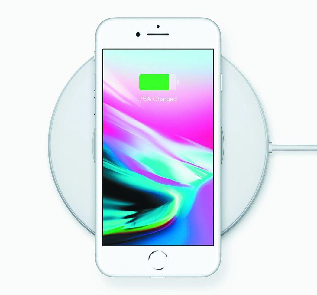 iPhone 8。 歐新社