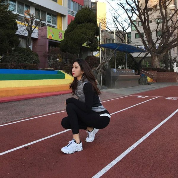 圖/https://www.instagram.com/yejunghwa/,B...