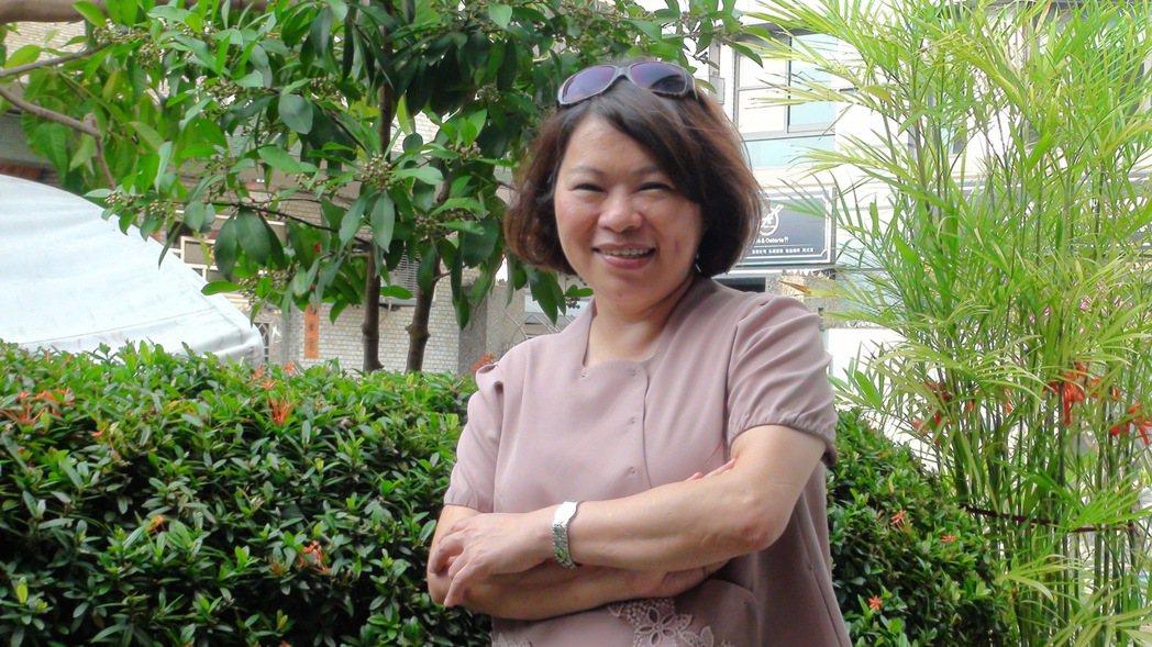 國民黨籍前嘉義市長黃敏惠說,嘉義市是民主聖地,選民不分黨派、只問好壞,她鼓勵任何...