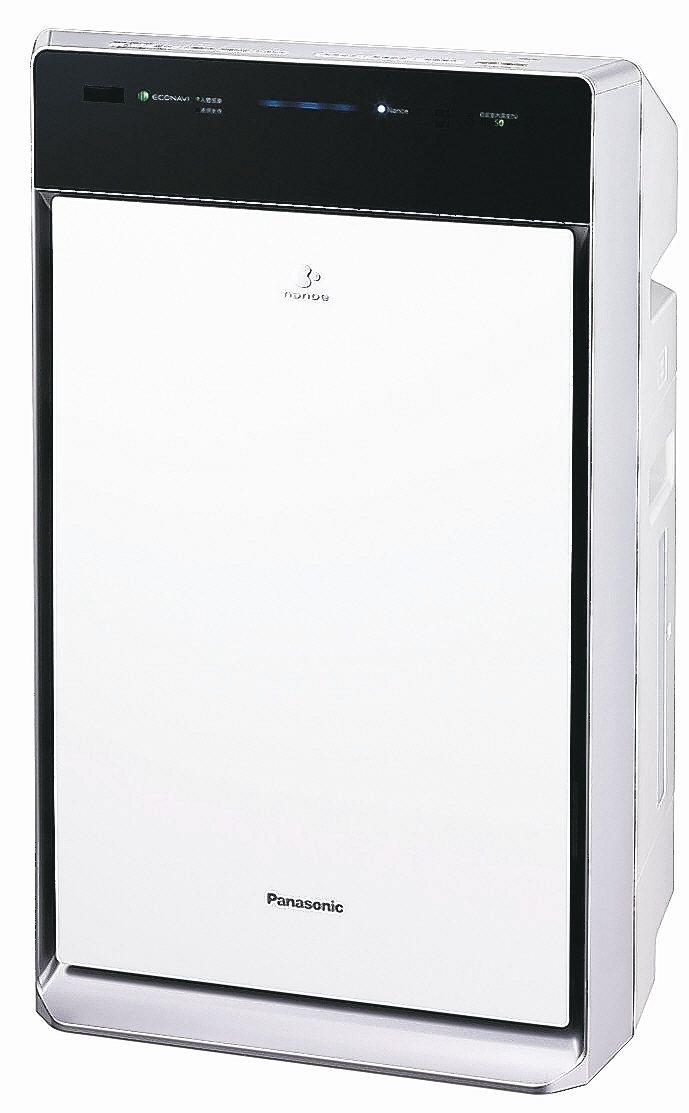 Panasonic空氣清淨機高密度HEPA濾網可強效過濾PM2.5達99.97%...