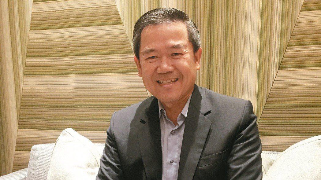 佳世達董事長陳其宏表示,面對紅色供應鏈興起,衝擊台灣科技廠商的營收,台廠要有不同...