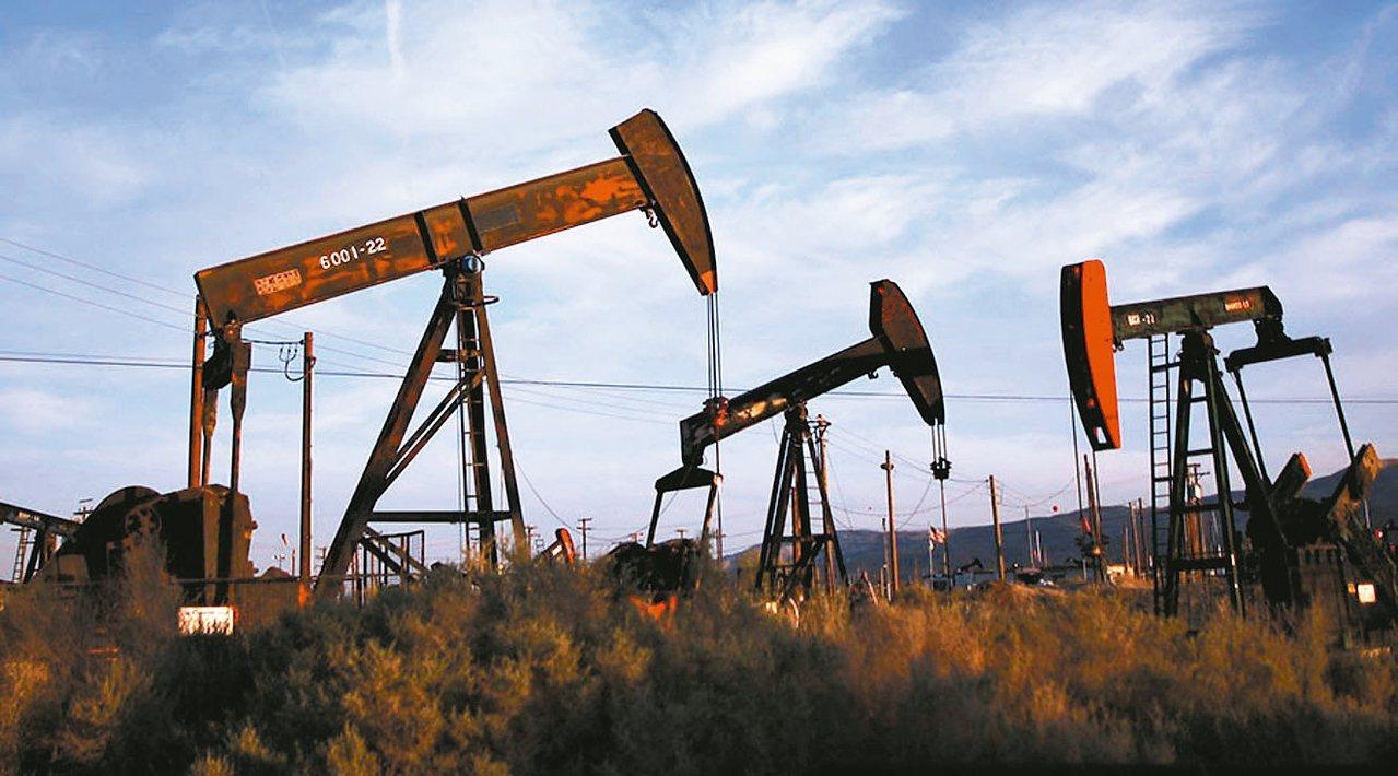 IEA調升原油需求 油價勁揚
