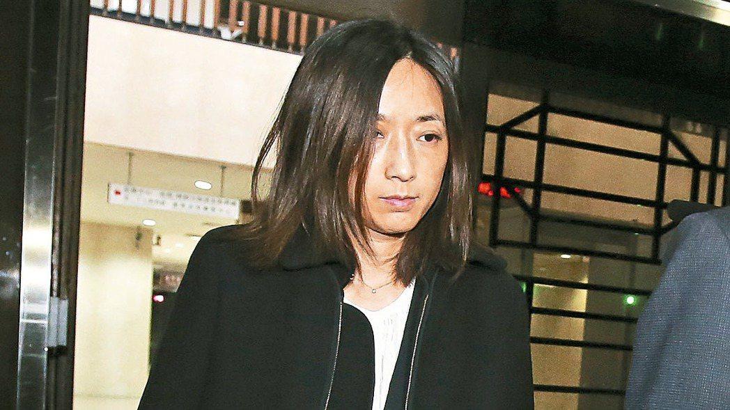 瑞信證券台灣區總經理邱慧平涉嫌內線交易案,昨日獲得不起訴處分。 報系資料照