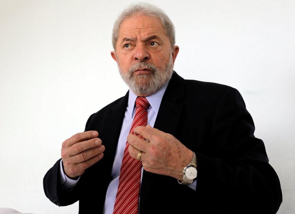 巴西前總統魯拉:前財長冷酷會算計
