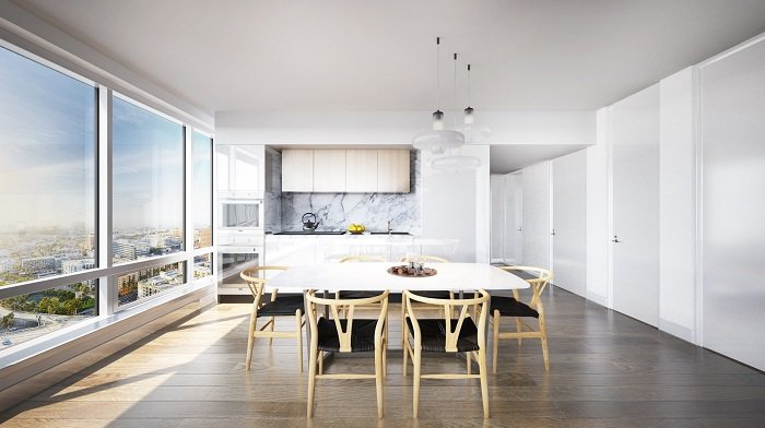 METROPOLIS成為炙手可熱的投資項目,是洛杉磯置產不可錯過的稀有建案。...